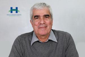 Michel Hitti M.D.
