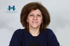 Marie Merheb M.D.