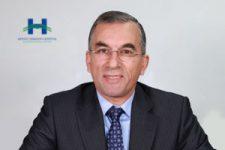 Boutros Bou Younes M.D.