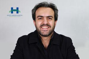 Marc Achkar M.D.