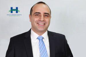 Dany Abou Abdallah M.D.