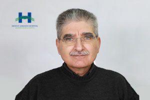 Samir Jamous M.D.