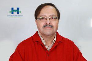 Mohamad Doughane M.D.