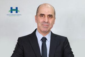 Gaby Haykal M.D.