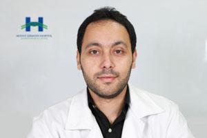 Bachir Ghostine M.D.