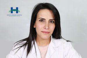Dina Maddah M.D.