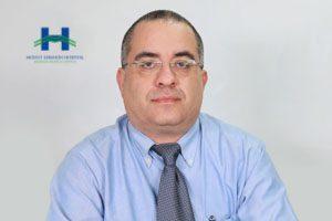 John Sawaya M.D.