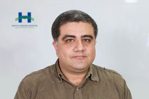 Darwish Serhal M.D.