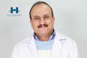 Jean Boulos M.D.