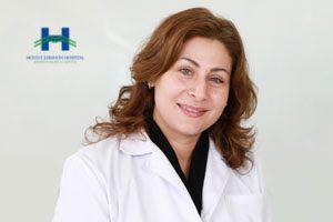 Elvy Abou Rjeily Mrs.