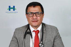 Samer Nasr M.D.