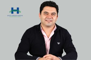 Alain Daher M.D.