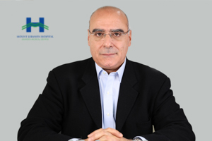 Andre Aoun M.D.