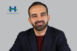 Andre Baradhi M.D.