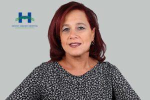 Carole Youakim M.D.