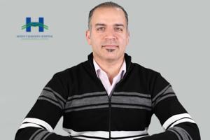 Charbel Rameh M.D.