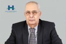 Elie Chekrallah M.D.