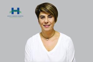 Emma Abboud M.D.