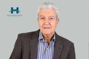 Francis El Khoury M.D.