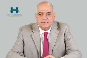 Georges Haber M.D.