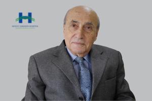 Ghanem Elias M.D.