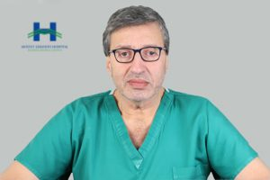Joseph Azoury M.D.