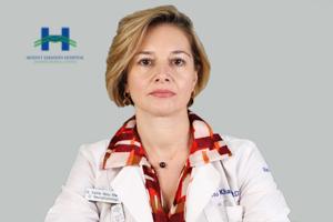 Karine Bou Khaled M.D.