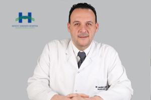 Marwan Haddad M.D.
