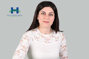 Mona Aizarany Hallak M.D.