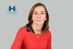 Nathaly Geahchan M.D.