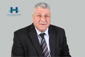 Saad Ayouby M.D.