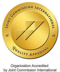 JCI Gold Seal