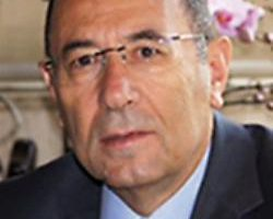 Nazih Gharios M.D.